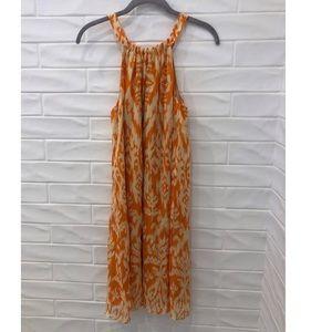 Sundance ikat dress
